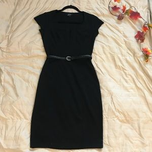 XOXO Black dress
